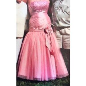 Tiffany prom dress